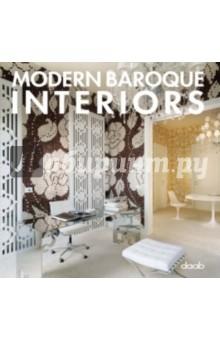Modern baroque interiors - Aitana Lleonart