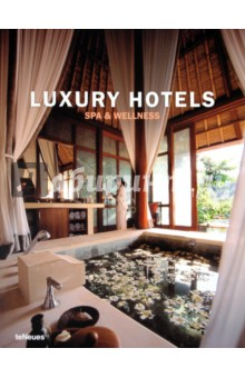 Luxury Hotels Spa & Wellness - Farameh, Geiger, Holzberg