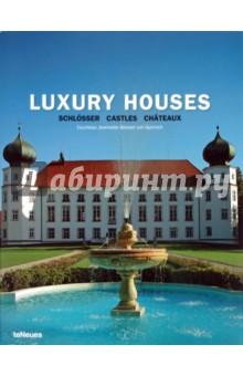 Luxury Houses Schlosser Castles Chateaux - Countess Beissel von Gymnich Jeannette