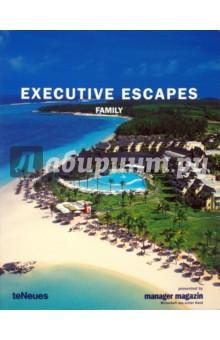 Executive Escapes Family - Ann Yacobi