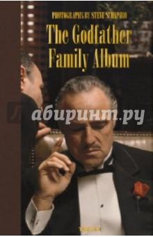 The Godfather Family Album - Steve Schapiro