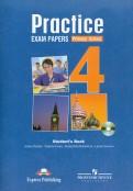 Дули, Эванс, Буланкина: Английский язык. 4 класс. Итоговая аттестация. Тренировочные задания (с ключами) (+CD)