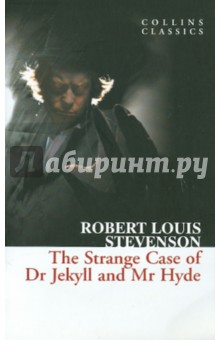 The Strange Case of Dr Jekyll and Mr Hyde - Robert Stevenson