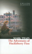 Mark Twain: The Adventures of Huckleberry Finn