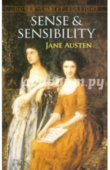 Sense & Sensibility - Jane Austen