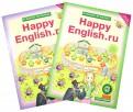 Кауфман, Кауфман: Английский язык: Счастливый английский.ру/Happy English.ru: Учебник для 3 класса в двух частях. ФГОС