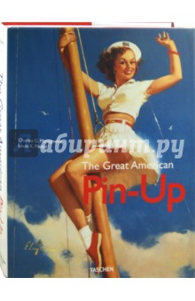 The Great American Pin-Up - Martignette, Meisel
