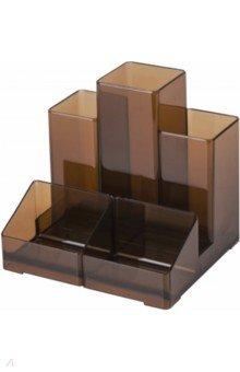 Купить Подставка-органайзер, тонированная (230994)