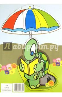 Купить Черепаха (D74) ISBN: 6912802100328