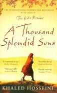 Khaled Hosseini: Thousand Splendid Suns