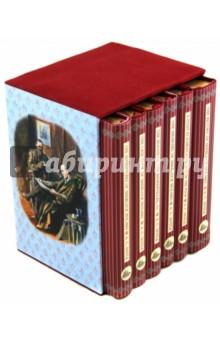 Sherlock Holmes (6-book Boxed Set) - Arthur Doyle