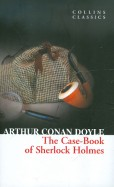 Arthur Doyle: The Case Book of Sherlock Holmes