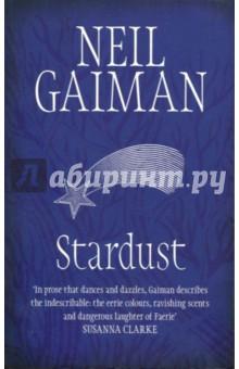 Stardust - Neil Gaiman