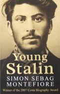 Simon Montefiore: Young Stalin