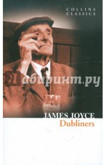 Dubliners - James Joyce