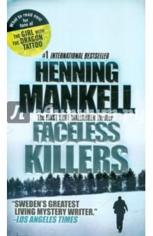 Faceless Killers - Henning Mankell