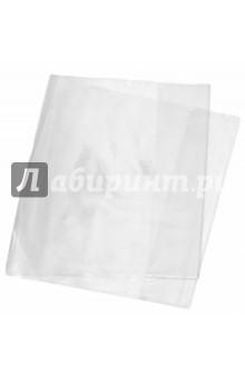 Обложка для учебников универсальная 230х455 прозрачная (382008)