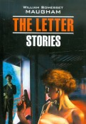 William Maugham: The letter. Stories