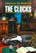 Agatha Christie: The clocks