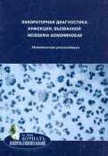 Савичева, Мартикайнен, Будиловская: Лабораторная диагностика инфекции, вызванной neisseria gonorrhoeae. Методические рекомендации