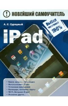iPad - Алексей Сурядный
