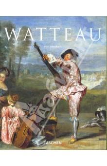 Antoine Watteau. 1984-1721 - Iris Lauterbach