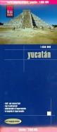 Yucatan. 1:650 000