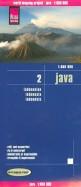 Java. Indonesien. 2. 1:650 000