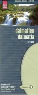 Dalmatia 1:175 000