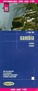 Zambia 1:1 000 000