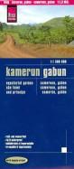Kamerun, Gabun 1:1 300 000