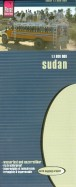 Sudan 1:1.800 000