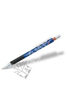 Купить Карандаш механический Mars (0,5 мм, синий) (77505) ISBN: 4007817708286