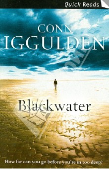 Blackwater - Iggulden Conn
