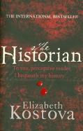 Elizabeth Kostova: The Historian