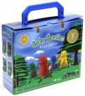 Клэр Селби - Baby Beetles. Комплект из 4-х книг (+4DVD, +4CD) обложка книги