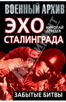 Эхо Сталинграда: забытые битвы - Николай Лебедев