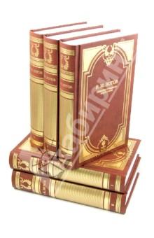 Собрание сочинений в 5 томах - Рафаил Зотов
