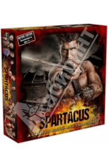 Настольная игра Спартакус (Spartacus)