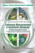 Шапошникова, Молчанова: Таблица Менделеева в неживой природе. 711 классы