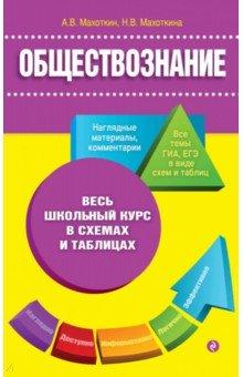 Купить Махоткин, Махоткина: Обществознание ISBN: 978-5-699-71199-4