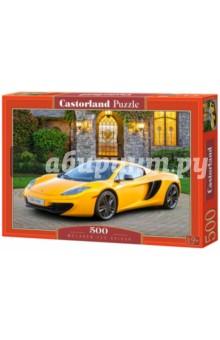 Купить Puzzle-500 Автомобиль (B-52066) ISBN: 5904438052066