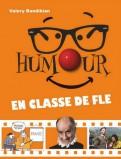 Валерий Бандикян: Юмор на уроках французского языка. Учебное пособие (+DVD)
