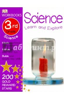 Science. 3rd Grade - Hugh Westrup