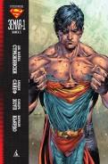 Дж. Стражински: Супермен. Земля1. Книга 3