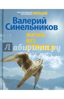 Жизнь без страха - Валерий Синельников
