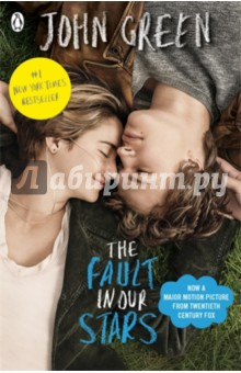 The Fault in Our Stars Movie Tie-In - John Green