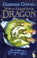 Cressida Cowell: How to Betray a Dragon's Hero