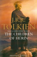 Tolkien John Ronald Reuel: The Children of Hurin