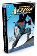 Грант Моррисон: Супермен  Action Comics. Книга 1. Супермен и Люди из Стали